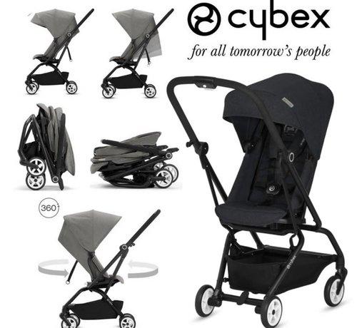 Cybex Eezy S twist