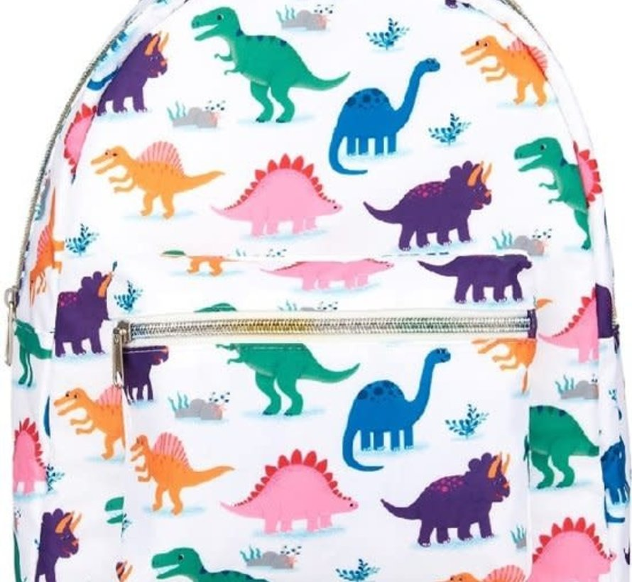 Backpack dino roarsome