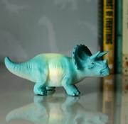 Disaster Design Copy of Mini LED lamp Dinosaurus roze-Disaster Design