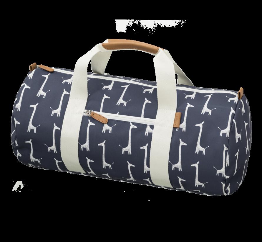 Weekend bag large , giraffe