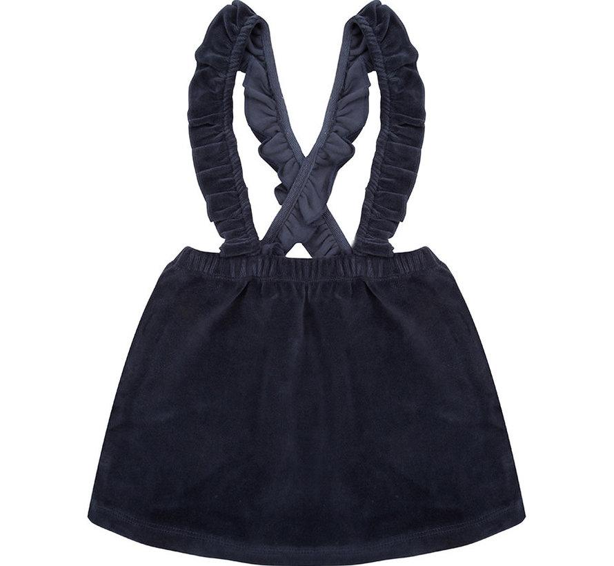Salopette Dress total eclipse