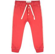 Little Indians Sporty Pants apple