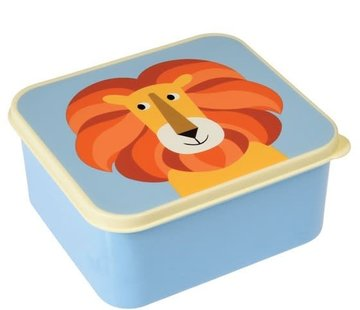 Rex London Lunchbox Charlie Lion