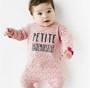 Blablabla Pyjama's petite mademoiselle
