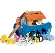 Letoyvan Noah sorteer ark