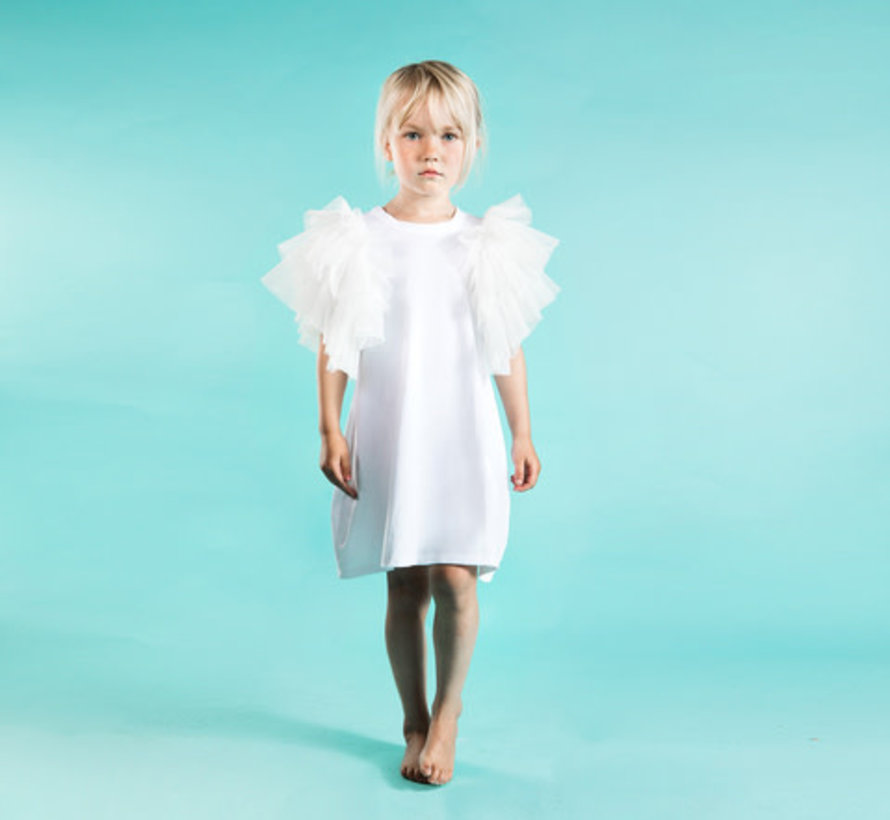 Tiny wings dress