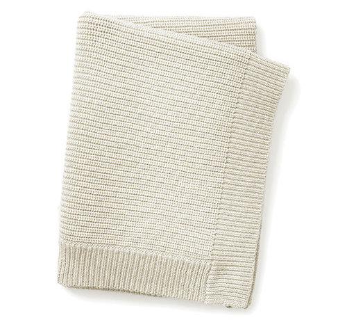 Elodie Details Gebreide deken wol , kies je kleur