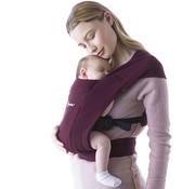 Ergobaby Babydraagzak Embrace