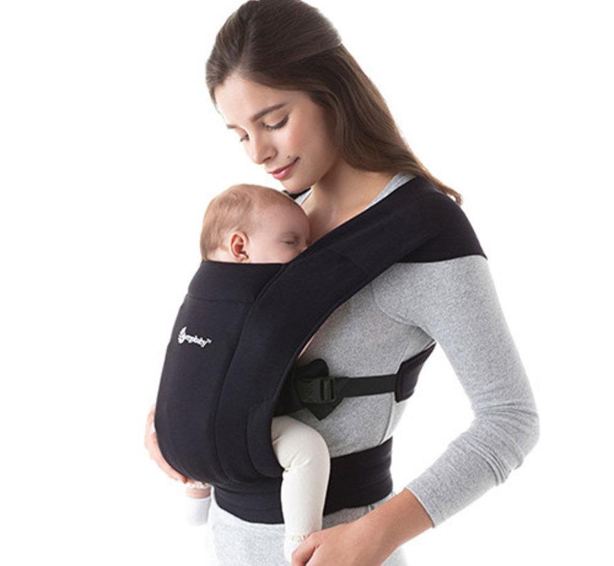 Babydraagzak Embrace
