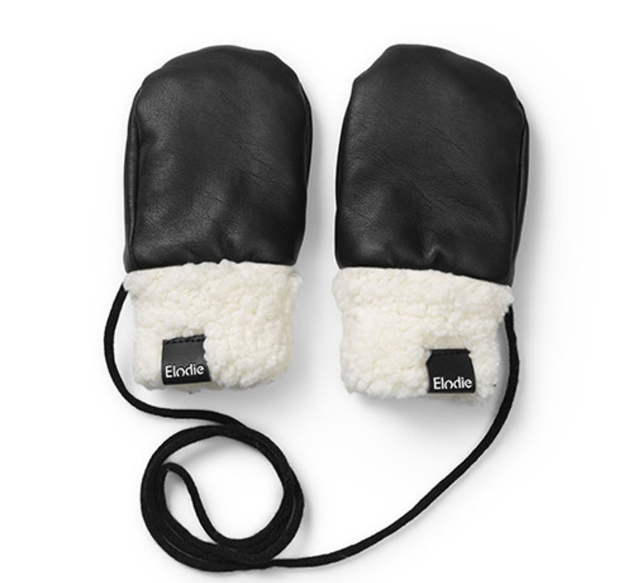 Handschoenen aviator