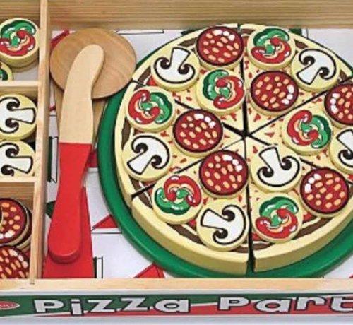 Melissa & Doug Pizza Party3+