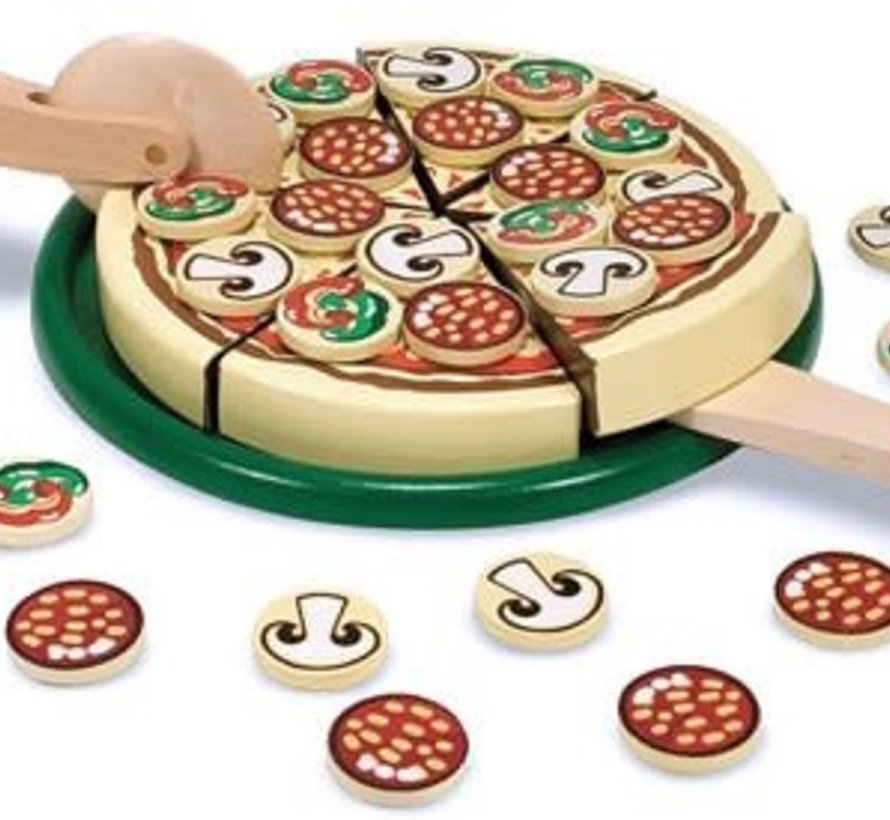 Pizza Party3+