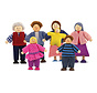 Doll Family 3+