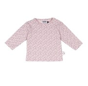 ZERO2THREE Shirt pink dots