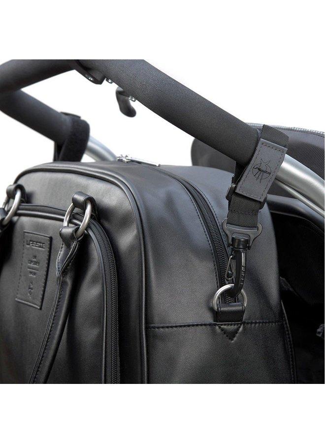 Nursery bag CIPO black
