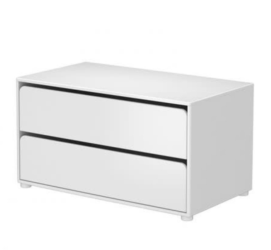 Flexa Cabby Commode 2 lades