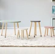 Flexa Flexa stoel 30 cm diameter (kleinste op foto)