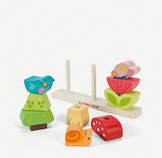 Le toy van Copy of Startset meubilair poppenhuis