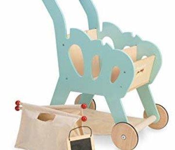 Le toy van Winkelwagen