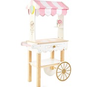 Le toy van Copy of Poppenhuis kinderslaapkamer