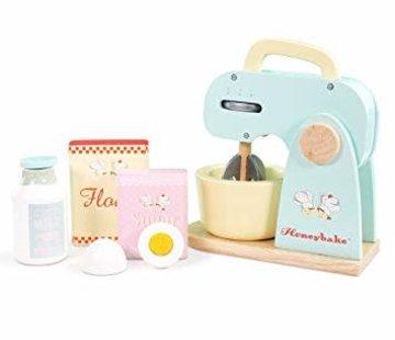 Le toy van Keukenrobot