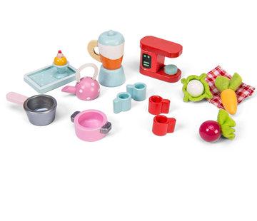 Le toy van Poppenhuis Thee tijd