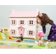 Le toy van Doll house Sophie