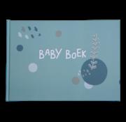 JEP Baby boek