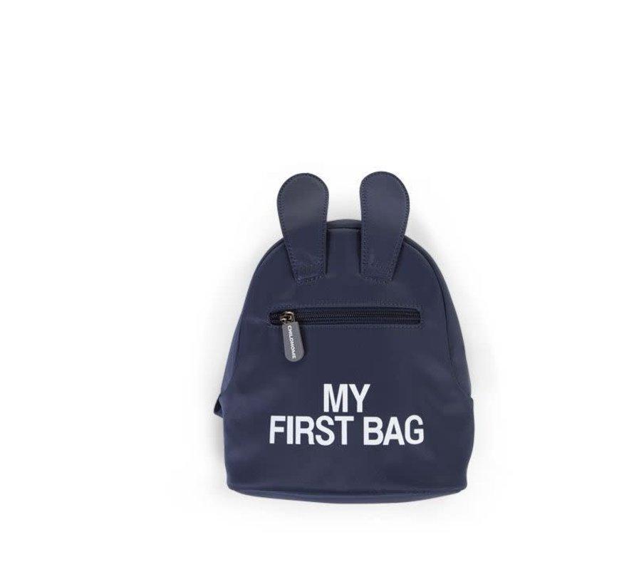 My first kid bag- mini rugzak