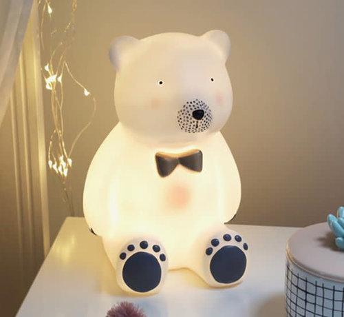 Disaster Design Lamp Teddy met strik