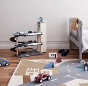 Kid's concept City rug Aiden 130x170