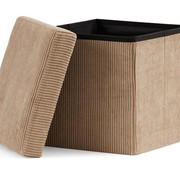 Kid's concept Storage box corduroy