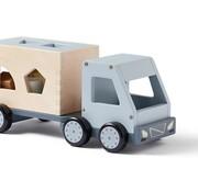 Kid's concept Vrachtwagen  Aidan met vormpjes
