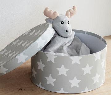 Kid's concept Knuffeldoek Edvin eland