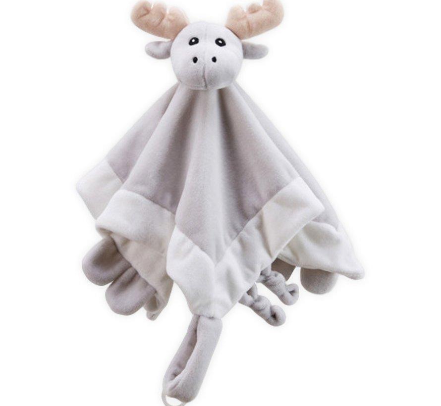 Baby blanket Edvin Eland