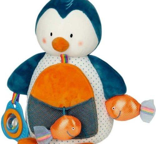 Spielburg Copy of Activiteiten kubus pinguin