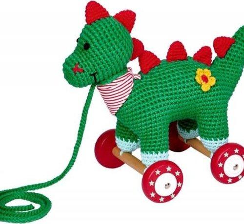 Spielburg Trekdier dinosaurus