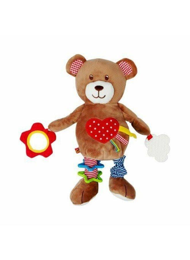 Activiteiten Teddybeer Welkom