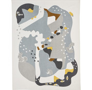 Kid's concept Stone age Neo land Rug 130x170