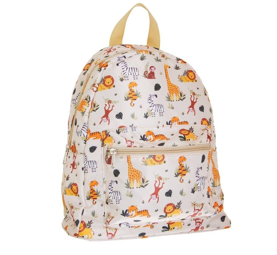 Backpack Safari