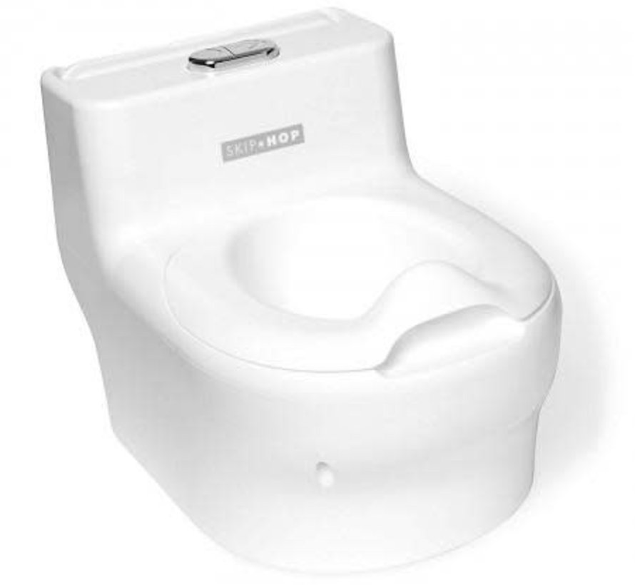 Made for me potty