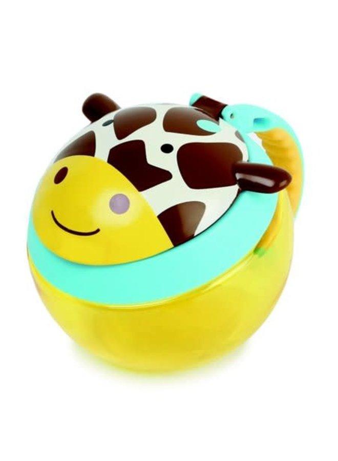 Snackbox SKIPHOP Animals