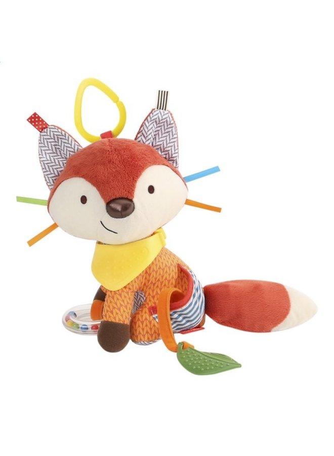 Bandana buddies activity fox