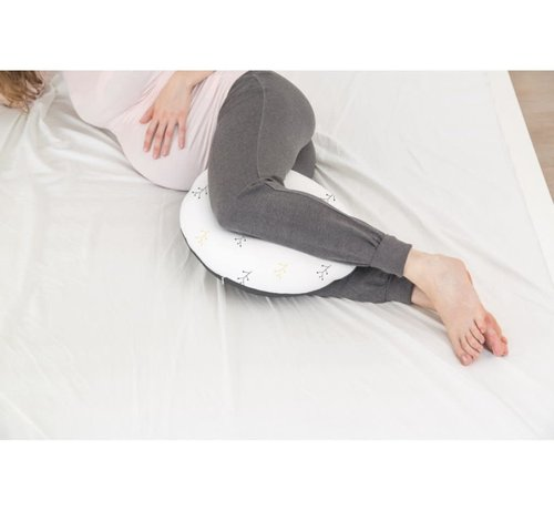 Domoo Belly Positioneringskusen