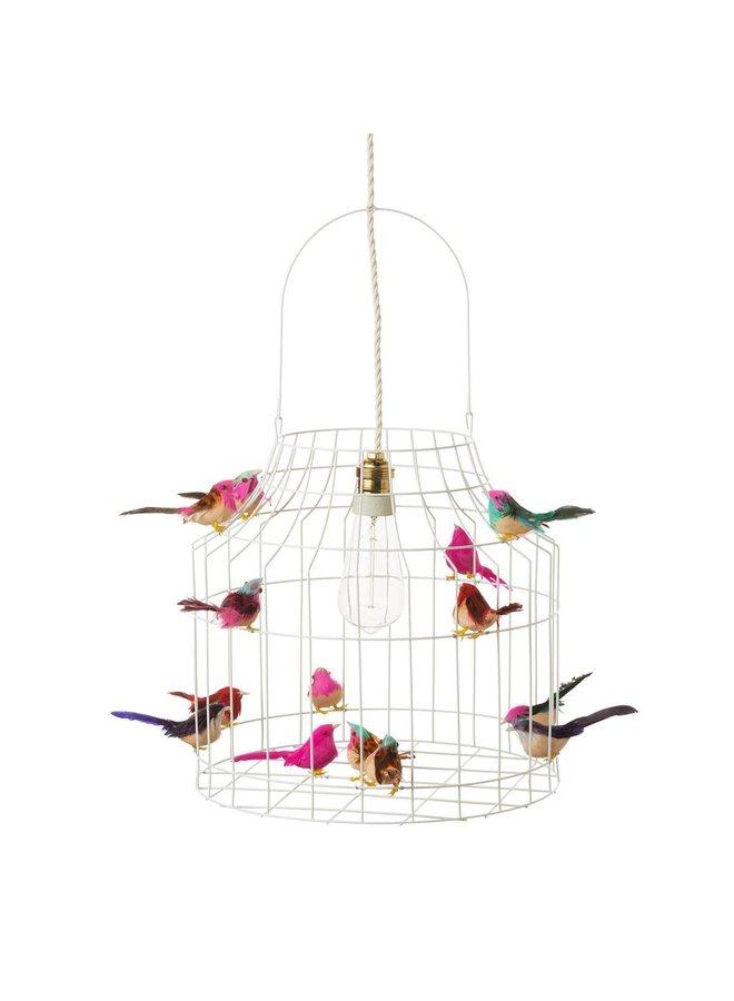 Hanglamp Vogels Medium