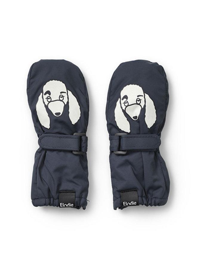 Handschoenen rebel poodle