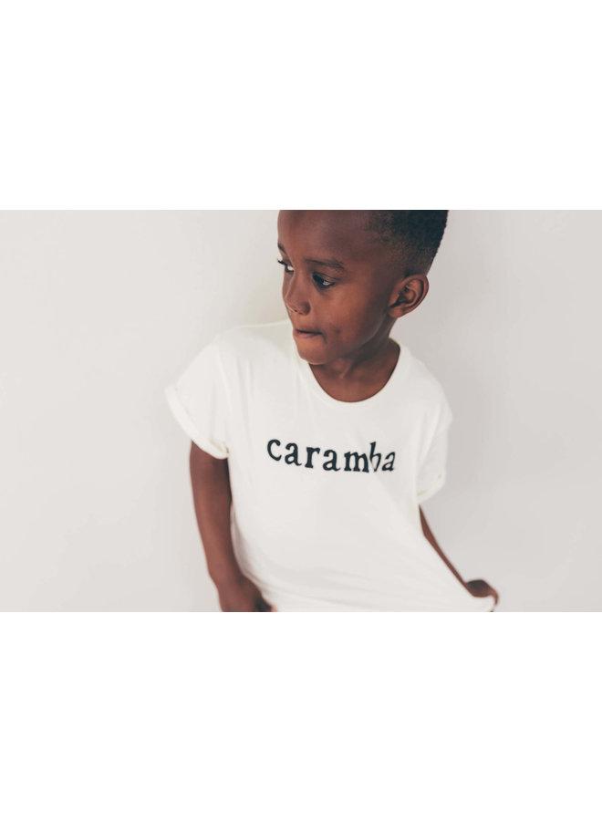 Shirt Caramba