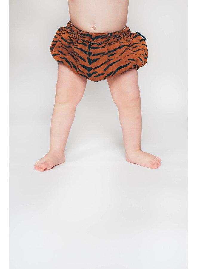 Bloomer Tiger