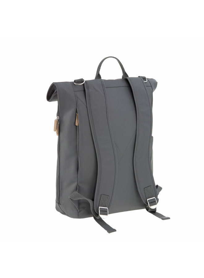 Rolltop Backpack anthracite