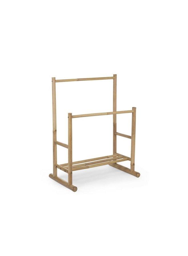 Copy of Bamboo Kleerhanger